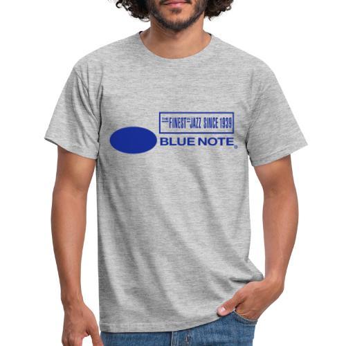 bluenote - Männer T-Shirt