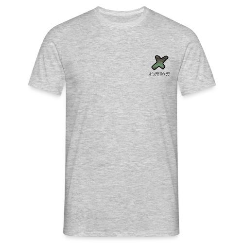 DONT DO IT - Men's T-Shirt