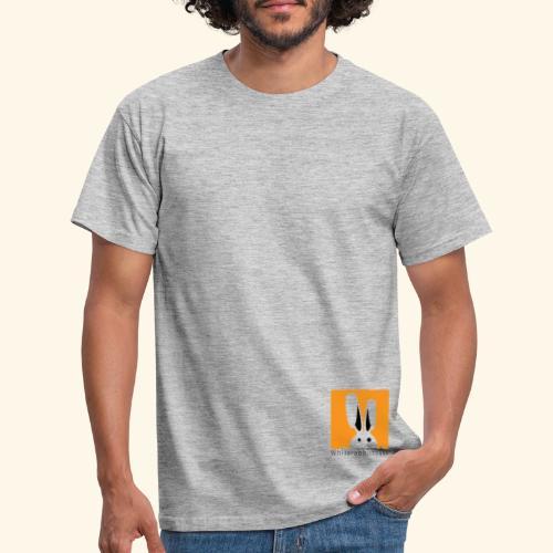 whiterabbithouse - Maglietta da uomo
