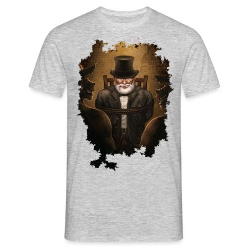 Krokk - Männer T-Shirt