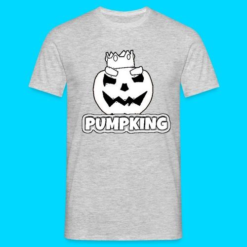 Pump King - Men's T-Shirt