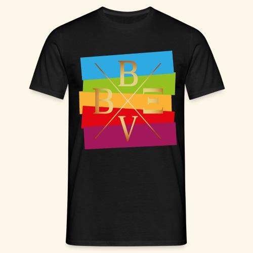 BVBE 5Y shirt 2 - Men's T-Shirt
