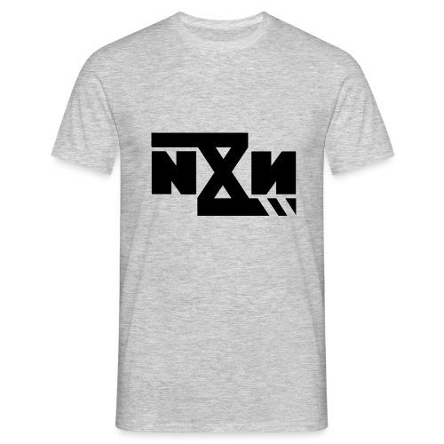 N8N Bolt - Mannen T-shirt