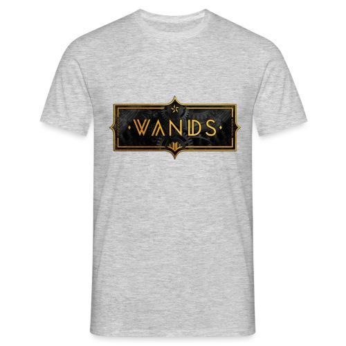 WANDS® - T-shirt herr