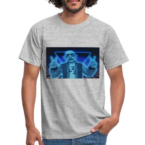 FullSizeR - T-shirt herr