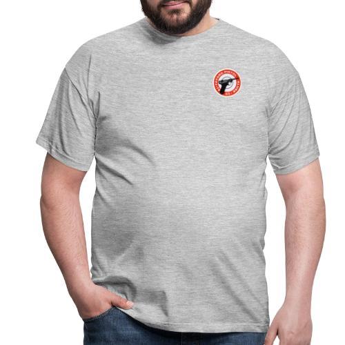 fpk big - Men's T-Shirt