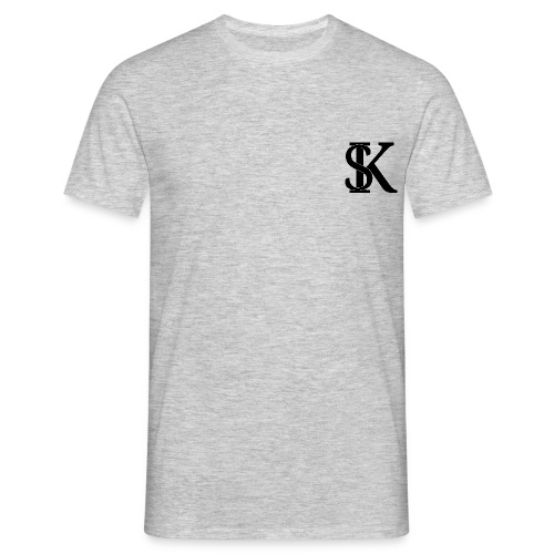 Sean Kerr - Classic - Men's T-Shirt