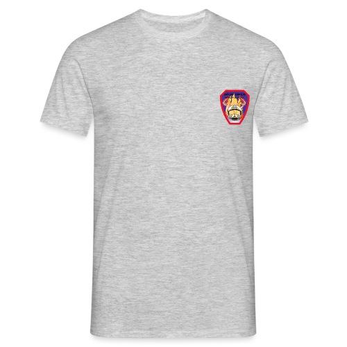 logo aspm - T-shirt Homme