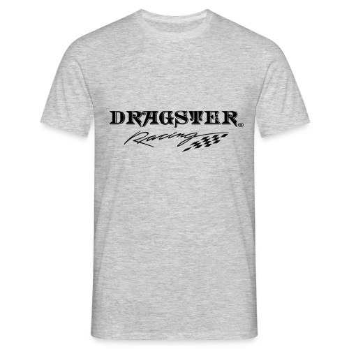 DRAGSTER WEAR RACING - Maglietta da uomo