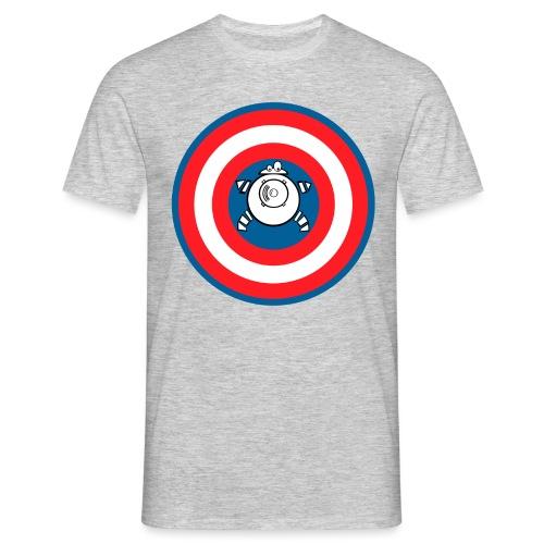 Monstahz CA - Männer T-Shirt