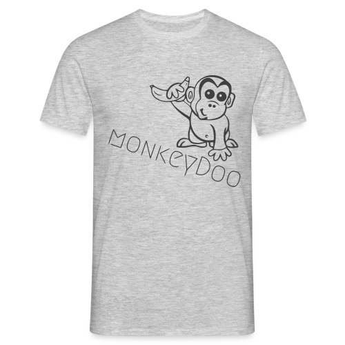 monkeyDoo Official - Men's T-Shirt