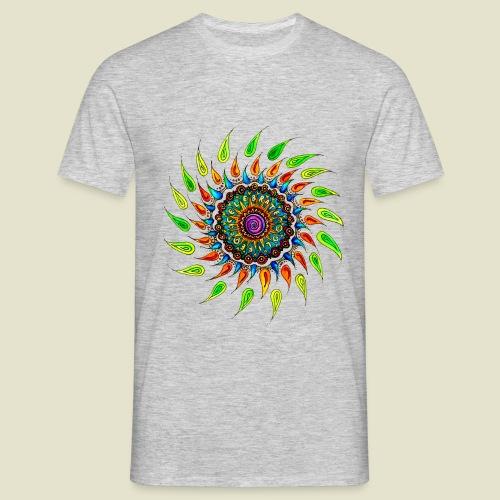 Celebrate Life - Männer T-Shirt