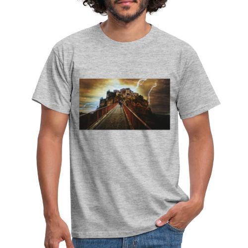 eyeemfiltered1475357821896 - Männer T-Shirt