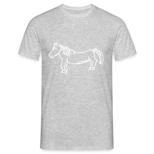 erlend - T-skjorte for menn
