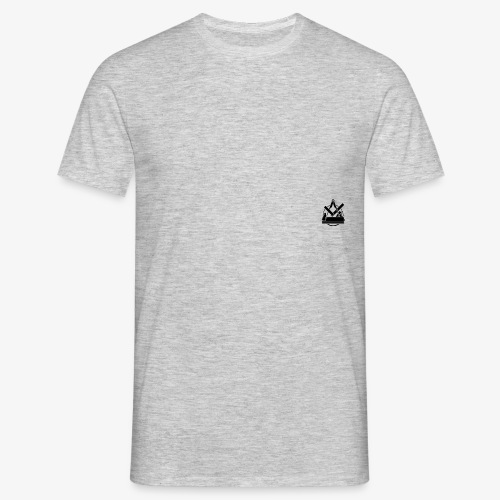 Tischler Logo - Männer T-Shirt