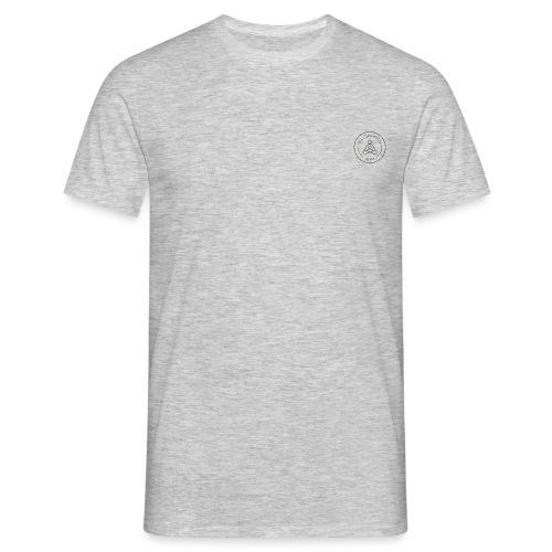 SBL_logo_grey(dark) - Men's T-Shirt