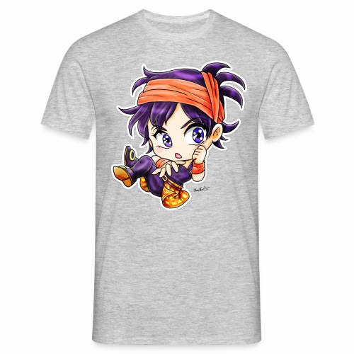 Narancia Ghirga - Mannen T-shirt