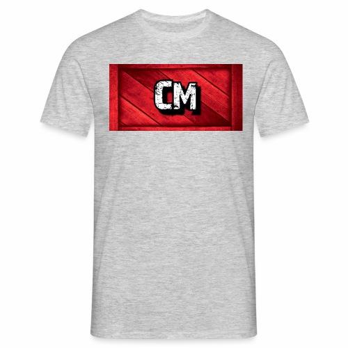 Mura Shirt offical Logo - Männer T-Shirt