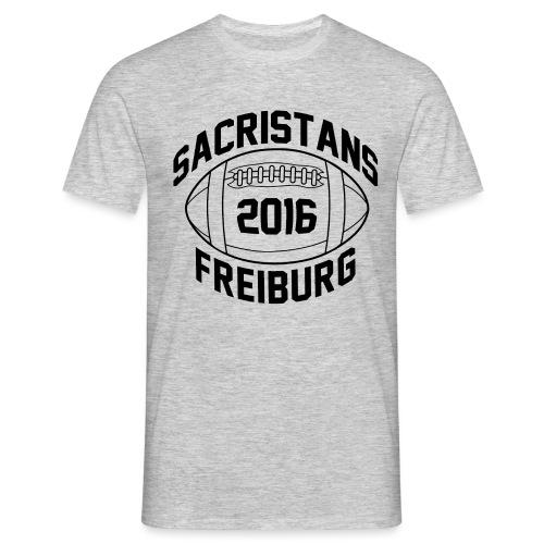 Sacristans 2016 - Männer T-Shirt