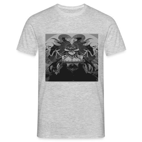 ALBEDO - Camiseta hombre