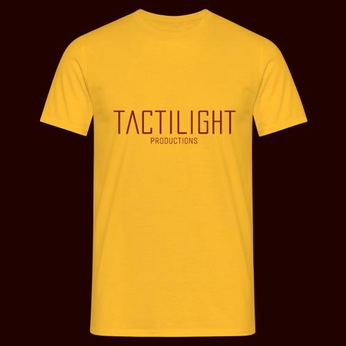 TACTILIGHT - Men's T-Shirt