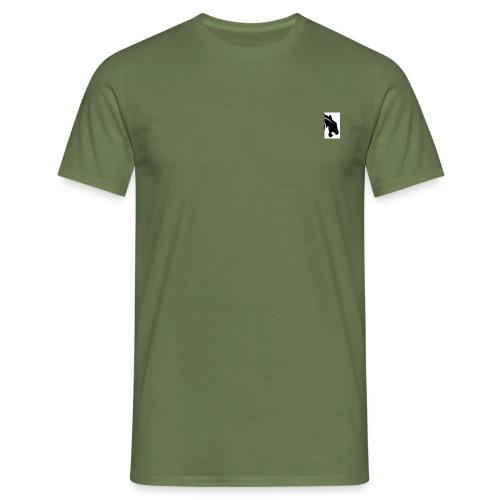 jaguar - Camiseta hombre