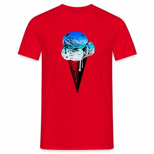 Ice Cream Paradise - Männer T-Shirt
