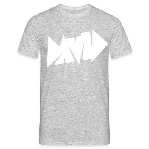 David - Männer T-Shirt