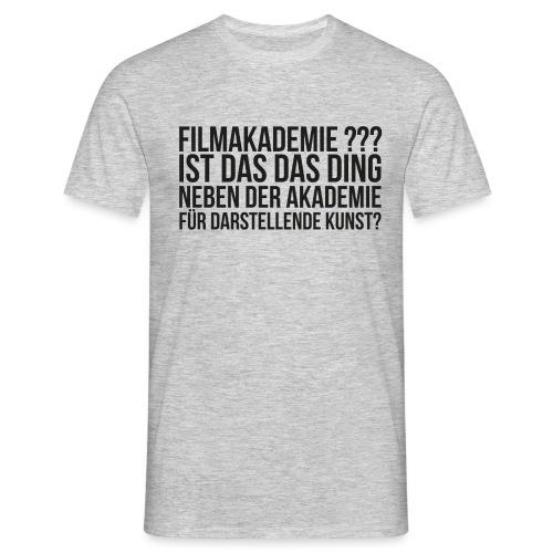 aka und adk png - Männer T-Shirt
