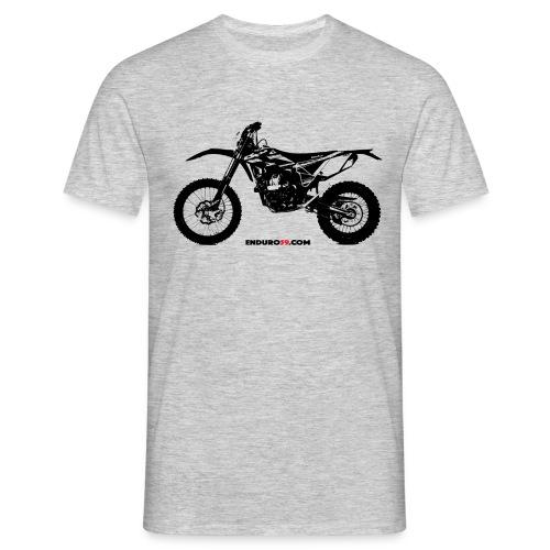 tshirt beta - T-shirt Homme