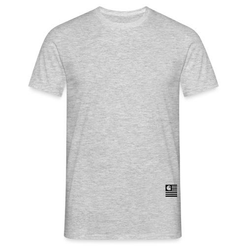 Composition 1_00000 - T-shirt Homme
