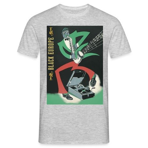 shirt saxophone - Men's T-Shirt