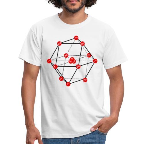 Mesonen - Männer T-Shirt
