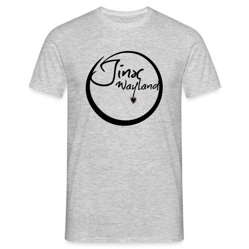 Jinx Wayland Circle - Men's T-Shirt