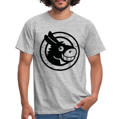 Burrín - Camiseta hombre