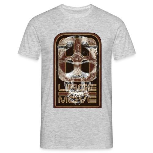 (utmneushirt) - Männer T-Shirt