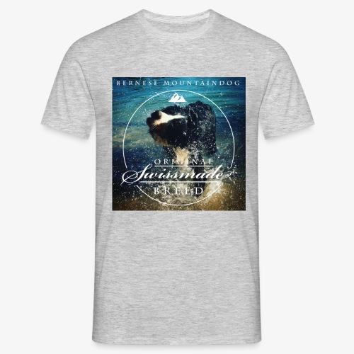 anton_summersplashii - Männer T-Shirt