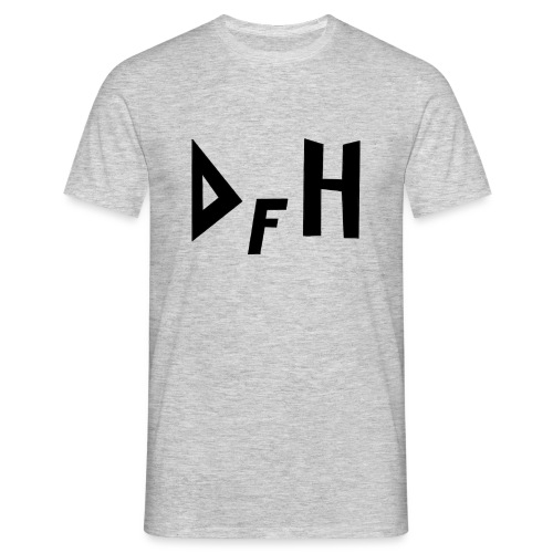 DFH - Herre-T-shirt