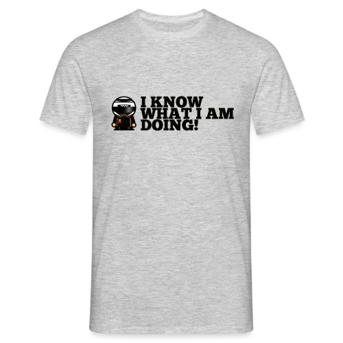 Kimi Raikonnen - Leave Me Alone... - Men's T-Shirt