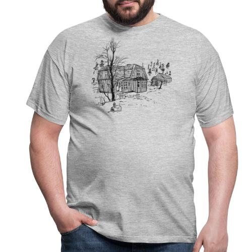 Countryside - Men's T-Shirt