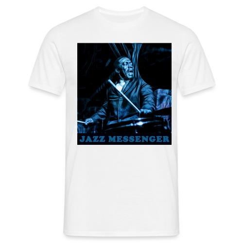 Art Blakey Jazz Messenger - Men's T-Shirt