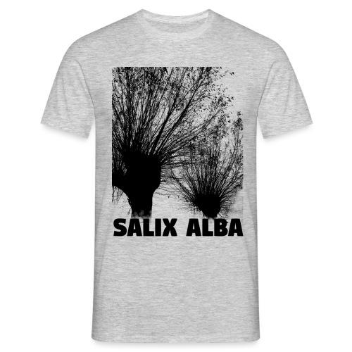 salix albla - Men's T-Shirt