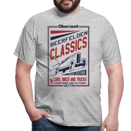 Retroshirt Classics - Männer T-Shirt