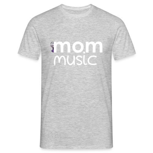 Thumb mom titel2 png - Men's T-Shirt