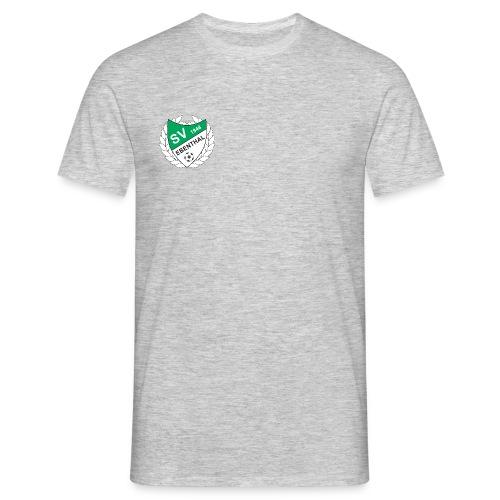 SV Ebenthal Logo - Männer T-Shirt