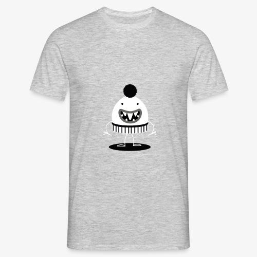'Oasi' Monster Monstober DAY 21 - Mannen T-shirt