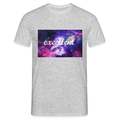 Excellent Clothing Brand - Men's T-Shirt