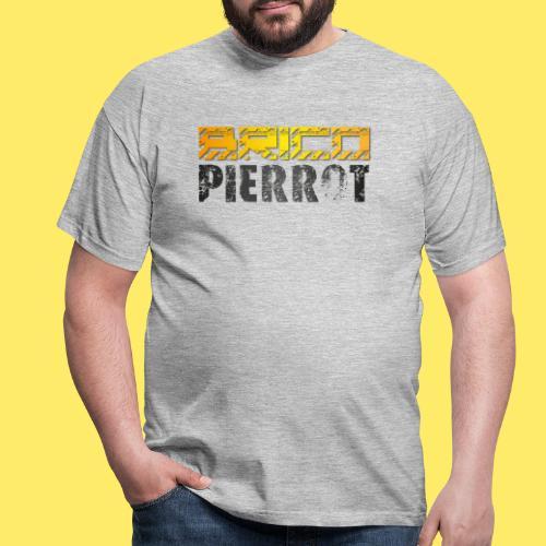 T-shirt clair - T-shirt Homme