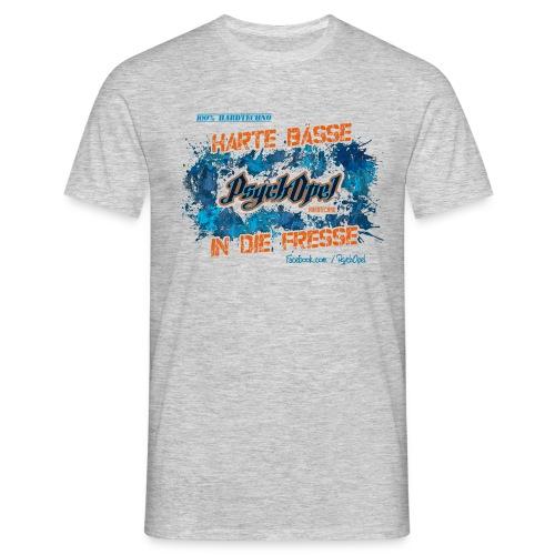 psychopel png - Männer T-Shirt