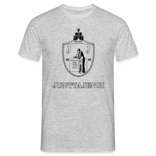 JUNTTAJENGI - Miesten t-paita